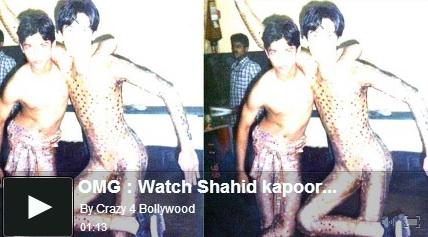 shahid-kapoor-unbelievable-