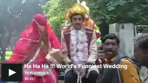 World's-funniest-wedding-