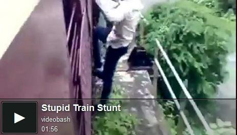 train-stunt-