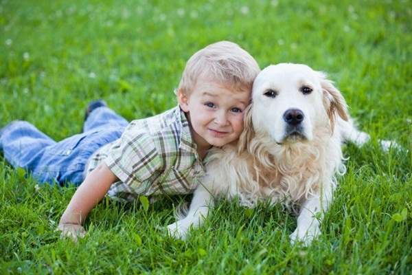 babies-with-dog- (4)