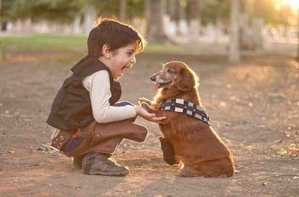 babies-with-dog- (10)