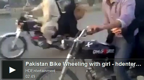 bike-Wheeling-with-girl-