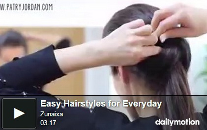 hairstyles-for-everyday-video-