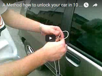how-to-unlock-your-car-