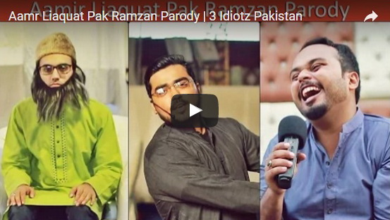 aamir-liaquat-parody-