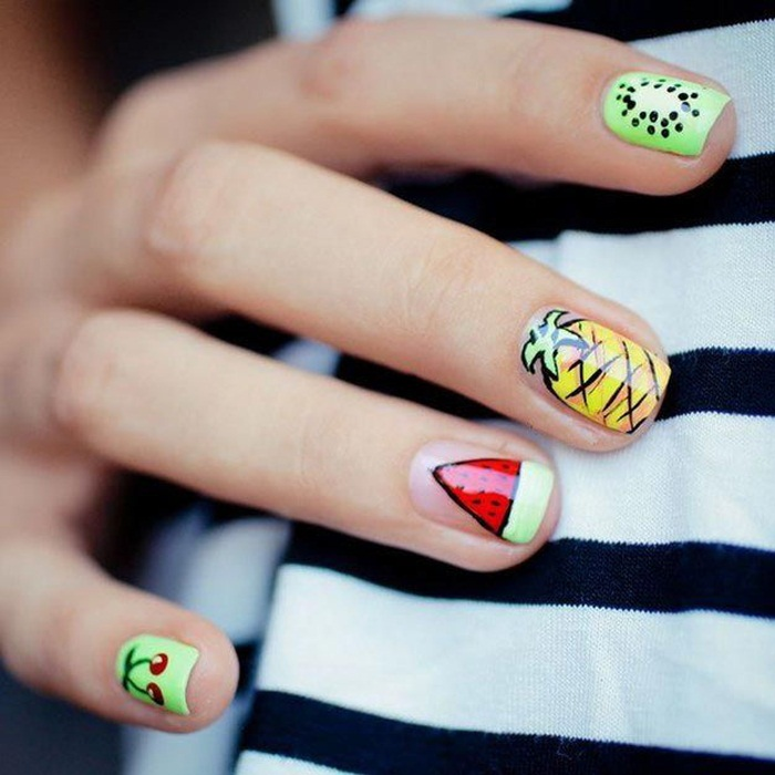colorful-ideas-for-summer-manicure- (9)