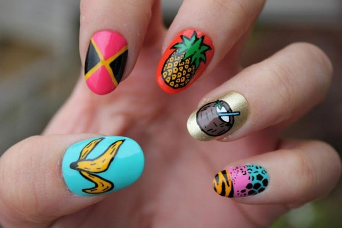 colorful-ideas-for-summer-manicure- (11)