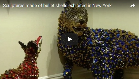 bullet-shells-sculptures-