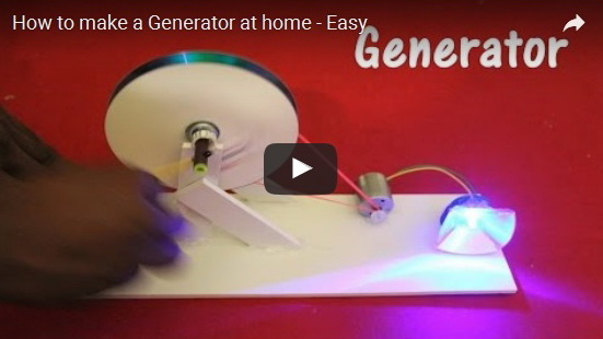 how-to-make-a-generator-at-home-