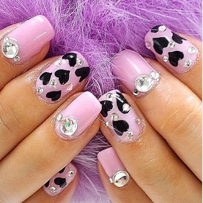 latest-nail-art-designs-for-eid-2016- (4)