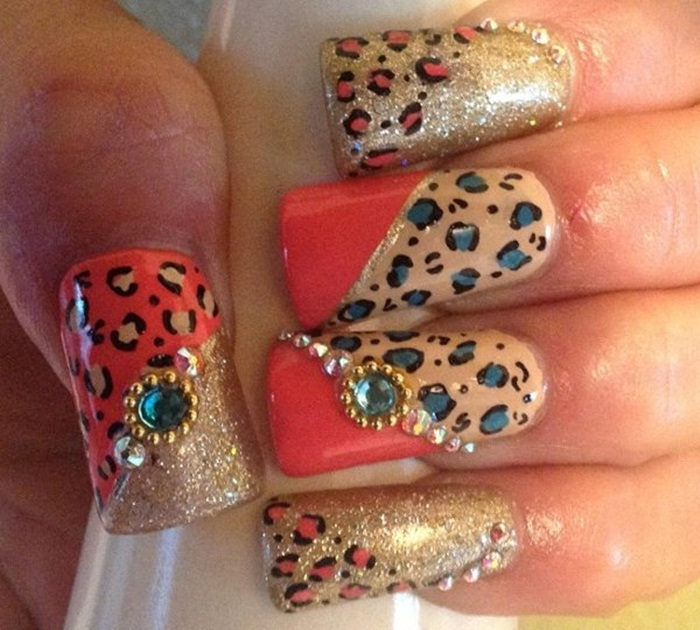 latest-nail-art-designs-for-eid-2016- (13)