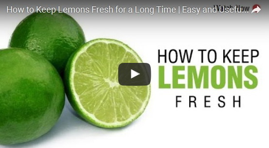 lemon-fresh-for-long-time-